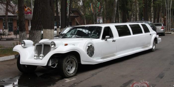 Аренда лимузинов в Раменском