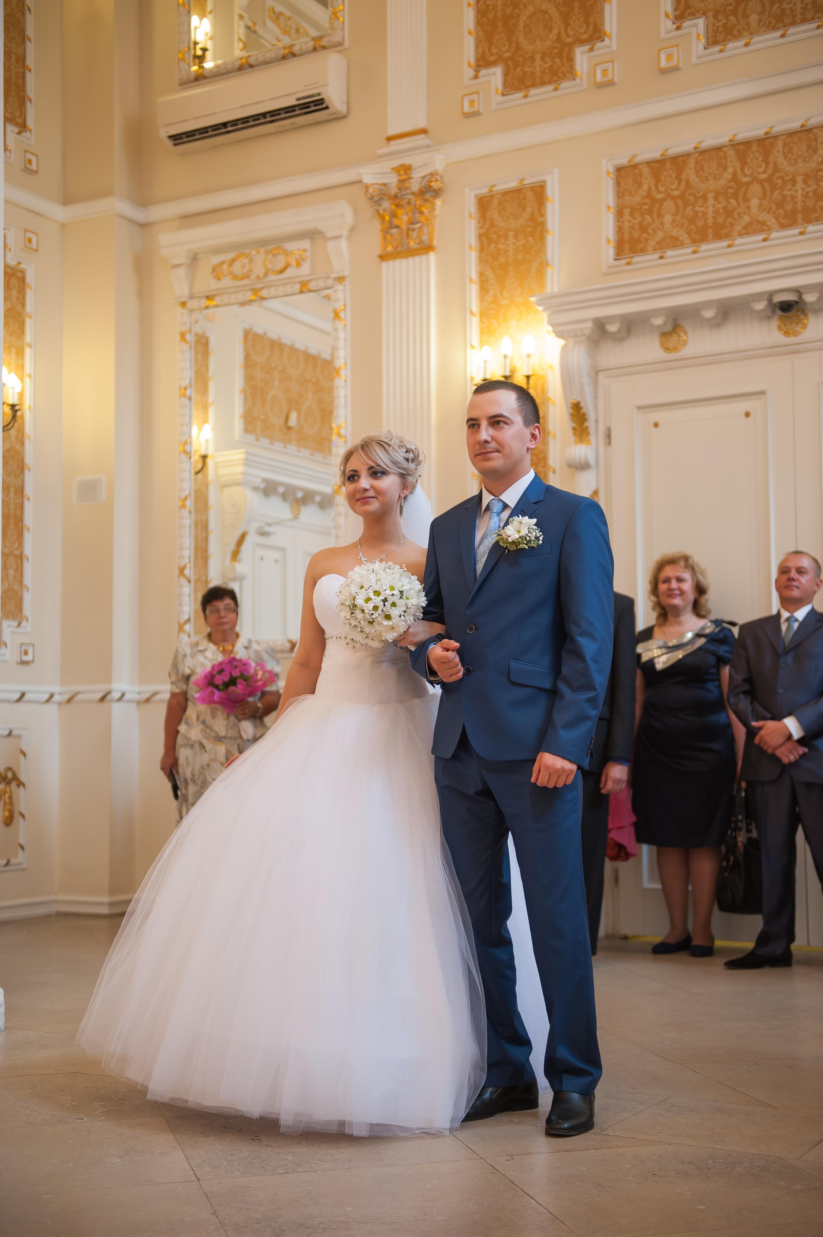 Свадьбы в раменском фото