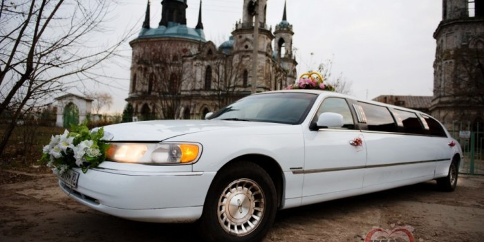LINCOLN TOWN CAR Раменское